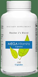 Mega Vitamins