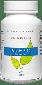 Folate B-12