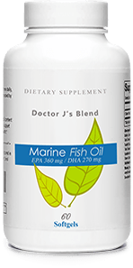 Marine Fish Oil